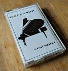 Danny Wright Cassette Black and White - BRAND NEW  SEALED - NIW101