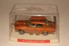 Guisval Renault 12-S Sedan, Boxed 1/64th Scale