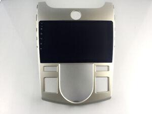 "9"" Android10 Car Radio Stereo Head Unit GPS for Kia Cerato Forte Koup 2008 -2011"