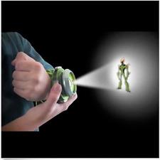 NEW BEN 10 Ultimate Omnitrix Watch wz Light & Sounds XMAS gift kids toys