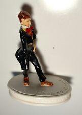 Vintage Sebastian Miniatures Ichabod Crane Sebastian Collectors Society #2255