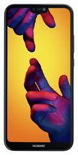 SIM Free Huawei P20 Lite 5.84 Inch 64GB 4G Mobile Phone - Black