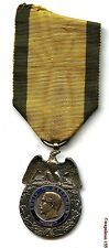 FRANCE Medaille Militaire 1 er Type Periode Second Empire Napoleon III en Argent