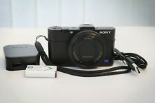 Sony DSC-RX100M2. 20.2 MP Digital Camera