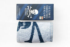 (NEW/NUOVO!) The Bluebeards Revenge Shaving Towel - 50 x 25 cm - 100% Cotton