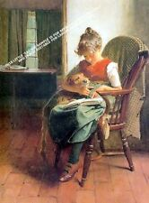 Good Companions by Alfred Carlton Smith Artwork by Selby Prints