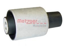 Lagerung, Lenker für Radaufhängung Vorderachse METZGER 52019708
