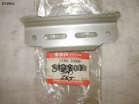 SUZUKI GSF 250 400 BANDIT RADIATOR COVER GENUINE 17761-33D00 NEW OS  S1280J
