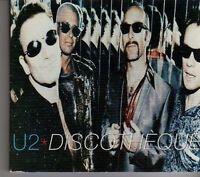 (CR411) U2, Discotheque - 1997 CD