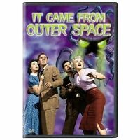 It Came From Outer Space (DVD, 2002) New/Sealed