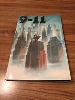 9-11 ARTISTS RESPOND SEPTEMBER 11TH 2001 VOL VOLUME 1