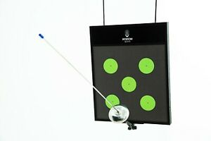 Smart Fencing Target for training