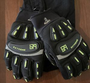 Refrigiwear 679 Extreme Freezer Gloves (Large)
