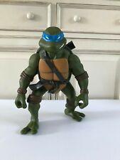 🏁 Grande Figurine Tortue Ninja Léonardo 30 Cm Mirage Studio 2002 Playmates Toys
