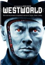 Westworld (DVD,1973)