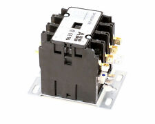 Jackson 5945 004 43 74 Contactor 4 Pole 220v Rinse Or Wash Heater
