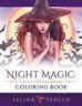 Fenech Selina-Night Magic - Gothic & Hallowe (US IMPORT) BOOK NEW