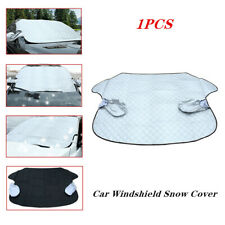 Car SUV Windshield Cover Sun Shade Winter Snow Rain Dust Frost Guard Protector