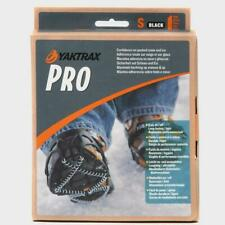 New Yaxtrax Pro Ice Spikeless Boot Grips