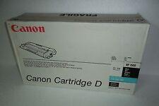 Canon 1498A002AA Black Toner/Drum Cartridge 8.5K NP1500 NP1515 F41-7601-700 NEW