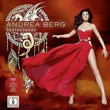 ANDREA BERG - SEELENBEBEN: GESCHENK EDITION (LIMITIERTE FANBOX)  3 CD+DVD NEUF