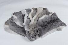"1978 Rabbit Fur Skins ""Chinchilla Style"" | Kaninchen Felle im ""Chinchilla Style"""