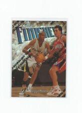 Ungraded Original Basketball Trading Cards