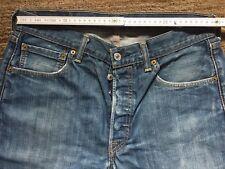 Levis 501 Vintage Shorts  Unisex 32