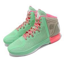 Adidas D Rose 4 restomod IV Деррик набережной красные мужские баскетбольные кроссовки FZ0891