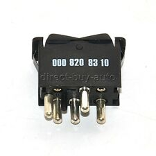 1Piece Front driver's Side Window Lifter Switch For Mercedes R107 380SL  662326
