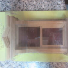 12th scale Dolls House  Victorian Window  working sash     HW5002