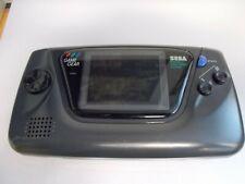 Sega Game Gear Handheld Konsole, #K- 232-8