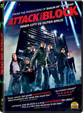 Attack the Block [New DVD] Ac-3/Dolby Digital, Dolby, Widescreen