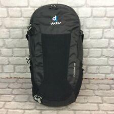 DEUTER FUTURA 28L BLACK TREKKING HIKING PACK BAG BACKPACK RRP £100  AD