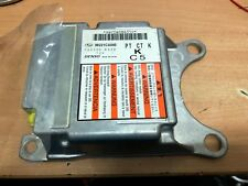 2012 - 2016 Toyota 86 Airbag Module 98221CA040 100% working or your money back.