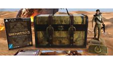 Uncharted 3 Drake' s Deception Explorer Edition (Playstation 3) Spiel KOMPLETT