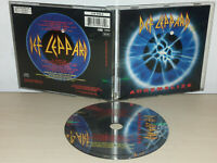 DEF LEPPARD - ADRENALIZE - CD