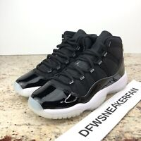 Nike Air Jordan 11 Jubilee Retro XI 25th 378038-011 GS Size 6.5Y / Women's 8 New
