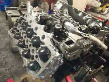 Range Rover   4.4 TD V8 RECONDITIONED TURBO DIESEL ENGINE SUPPLY AND FIT