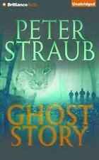 GHOST STORY unabridged audio book on CD by PETER STRAUB - Brand New - 22 hours!