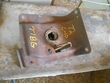 1971 Chevrolet truck C-10 hood latch and release SK#77BG