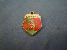 MEDAGLIETTA - SOUVENIR - ANNI '60 - SANREMO - S-O-1