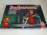 Barbarossa und die Rätselmeister