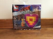 New Lego #30340 (From The Lego 2 Movie) Building Toy