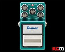 RRP$289 banez TS9B Tube Screamer Bass Guitar Overdrive Pro Pedal FX Effects