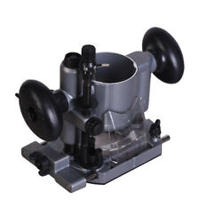 Makita 195563-0 Plunge Router  Base Compatible for Makita RT0700C Trimmer