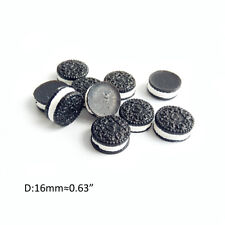 10Pcs Miniature Resin Medium Oreo Sandwich Biscuit Dollhouse Accessories