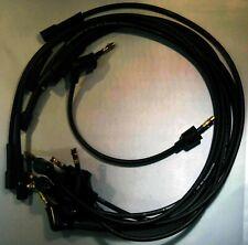 Spark Plug Wire Set-Permashield Wire Set United Ignition Wire 788