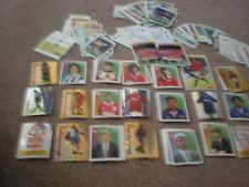 Merlin's premier league football stickers 1997 any five stickers to finish album