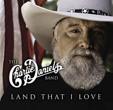 Charlie Daniels Band - Land That I Love [CD]